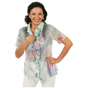 VIVACE Bluse 'Teresa' multicolor