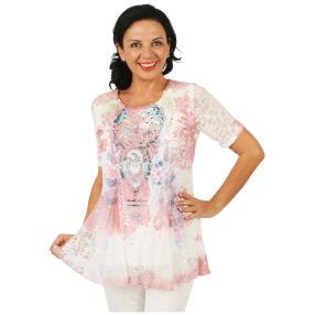VV Shirt 'Milena' multicolor