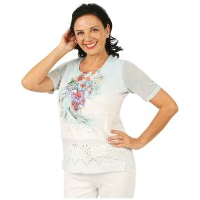 VV Shirt 'Alida' multicolor