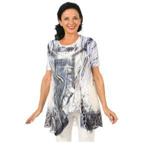 VV Shirt 'Gilda' multicolor
