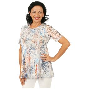 VV Shirt 'Bellina' multicolor