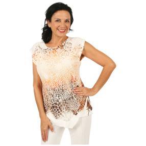 VIVACE Shirt 'Milva' multicolor