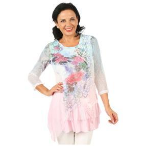 VIVACE Shirt 'Micaela' multicolor