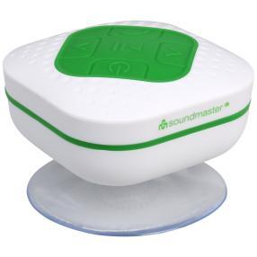 Bluetooth Lautsprecher mit Freisprechfunktion
