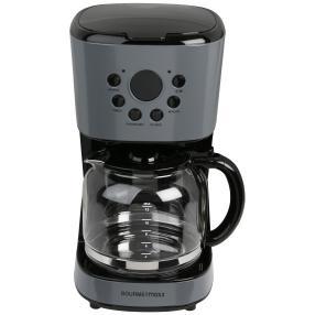 GOURMETmaxx Kaffeemaschine mit Timer