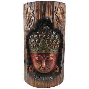 Darimana Buddha Maske, 40 cm