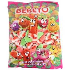 Bebeto Oily-Triple-Heart 1kg