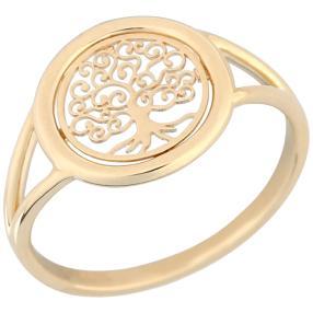 Ring 585 Gold