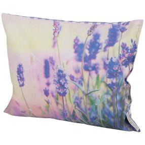 Wohlfühlkissen Lavendel 26x19cm