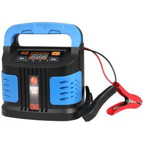 Automatik BOOST Batterielader 12V/6V