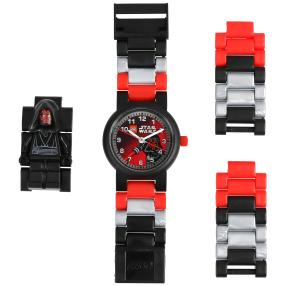 Star Wars Uhr Darth Maul