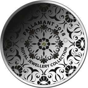 Royal Jewellery Collection Big Pallamant