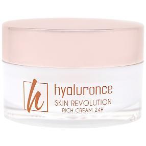 hyaluronce Skin Revolution 24h Creme 50 ml