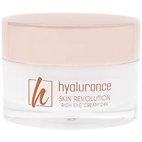 hyaluronce Skin Revolution Eye Cream 20 ml