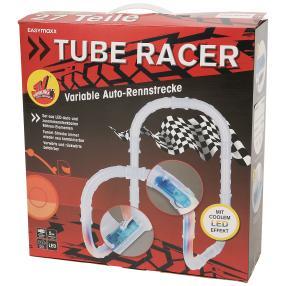 LED-Tube Racer Autorennstrecke