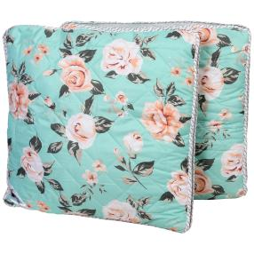 Stoffhanse Kissen 2er Set, floral