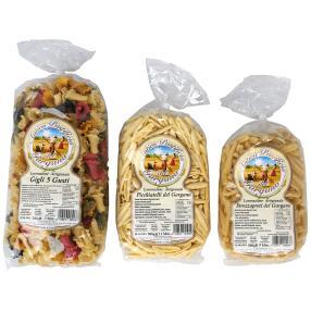 Pasta Mamma Mia von Gargano 3 x 500 g