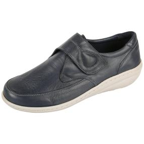 Dr. Feet Damen Nappa Slipper
