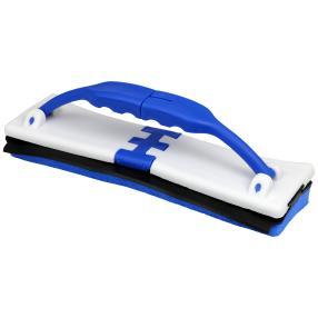 CLEANmaxx Flexi-Schwamm Universal blau/weiß