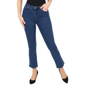 Jet-Line Damen-Jeans 'Comfort Shape', dark blue