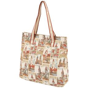 Henney Bear Shopper Castle