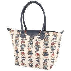Henney Bear Schultertasche Fashion Bear