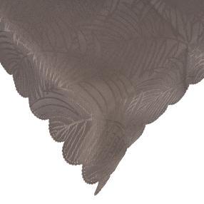 Tafeltischdecke anthrazit,150 x 200 cm