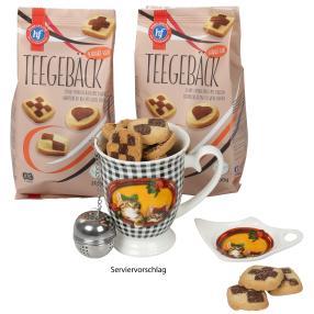 "Tee-Tassen Set ""Katzen"""