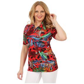 RÖSSLER SELECTION Damen-Shirt 'Zola' multicolor