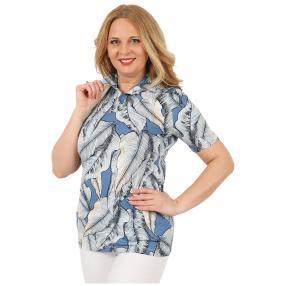 RÖSSLER SELECTION Damen-Shirt 'Allure'  multicolor