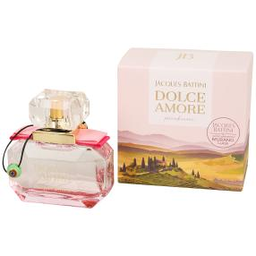 JACQUES BATTINI Dolce Amore EdP woman 50 ml