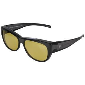SMARTY Sonnenbrille Nachtsicht zum Überziehen