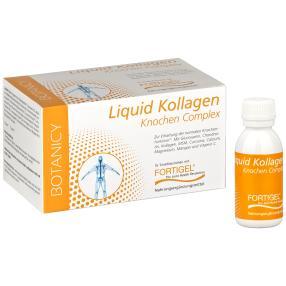 BOTANICY Kollagen Knochen Liquid Complex