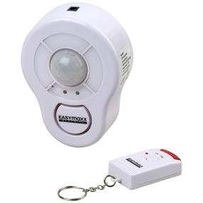 EASYmaxx Security Deckenalarm 360°