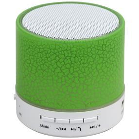 Mini Wireless Lautsprecher, grün