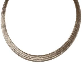 Omega Collier 585 Gelbgold ca. 10,5mm
