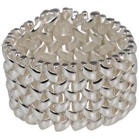 Ring 925 Sterling Silber