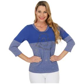 FASHION NEWS Damen-Pullover 'Jill' royal
