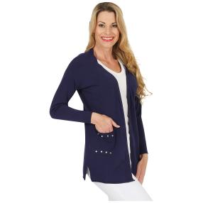 FASHION NEWS Damen-Cardigan 'Romy' marine