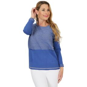 FASHION NEWS Damen-Pullover 'Bea' royal