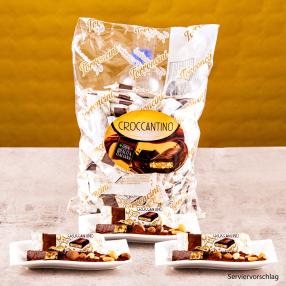 Croccantini Cacao