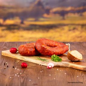 Salsiccia Curva Dolce 2er Set