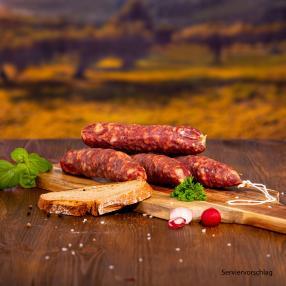 Salsiccia Catena Bianca Dolce