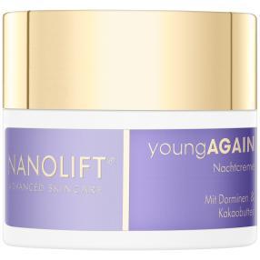 Nanolift youngAGAIN Nachtcreme 50 ml