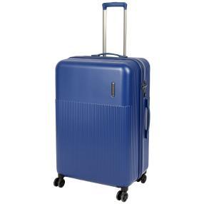 Samsonite Rectrix Trolley 76cm, blau