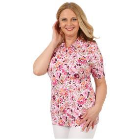 RÖSSLER SELECTION Damen-Shirt 'Brest'  multicolor