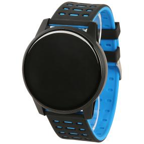 TIMETECH Herren Smart Watch Gesundheit, Schlaf