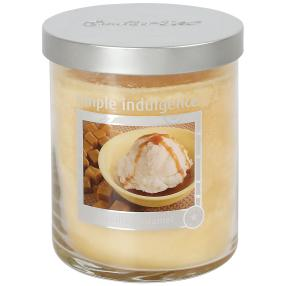 CL Duftkerze Vanilla & Caramel