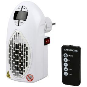 EASYmaxx Power Mini-Heizung, schwenkbar