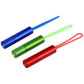 3er Set Mini-Taschenlampen